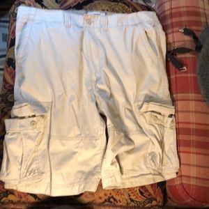 Levi signature shorts